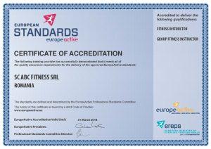 certificat abc europe