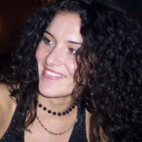 Monica Cazan