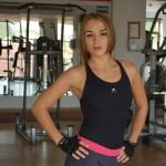 Raluca Ispas - Formator Fitness Personal Trainer Constanta