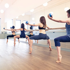 Curs Barre Fitness