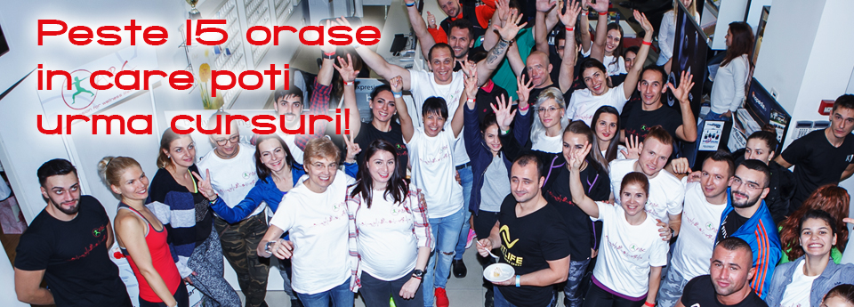 anul 2017 - curs fitness aerobic abcfitness