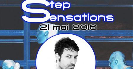 step sensations