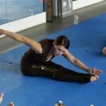 Mirela Paun - Formator Aerobic-Fitness Bacau