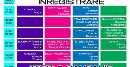 abc fitness convention 2015
