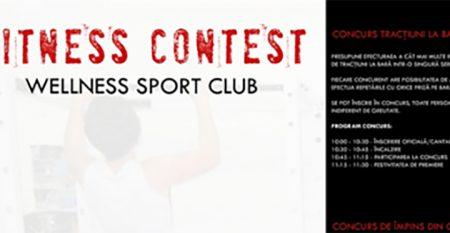 fitness contest