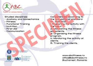 specimen diploma interna curs fitness-verso