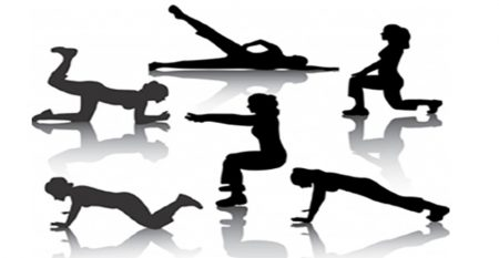 workshop pilates 1 iulie 2012