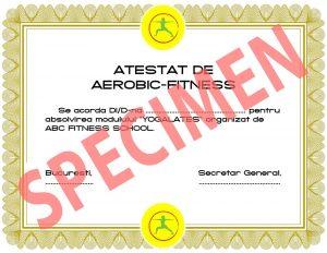 specimen diploma pilates 1
