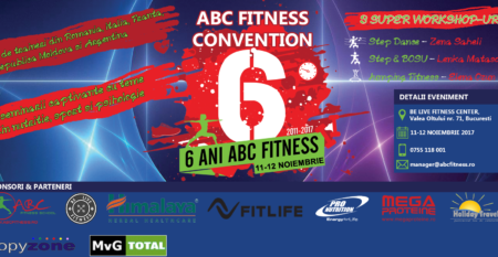 abc fitness convention 6th edition