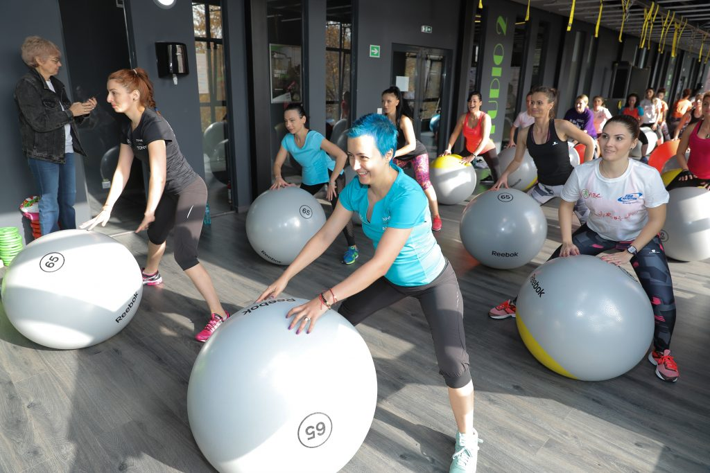 fitball fusion