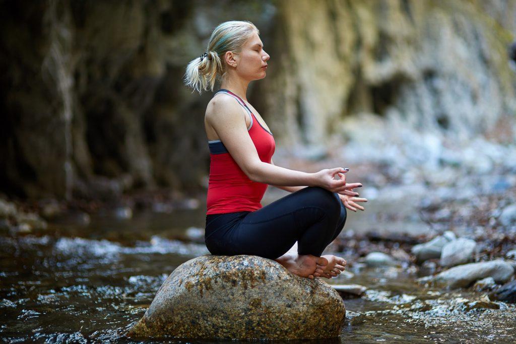 raluca popescu - yoga