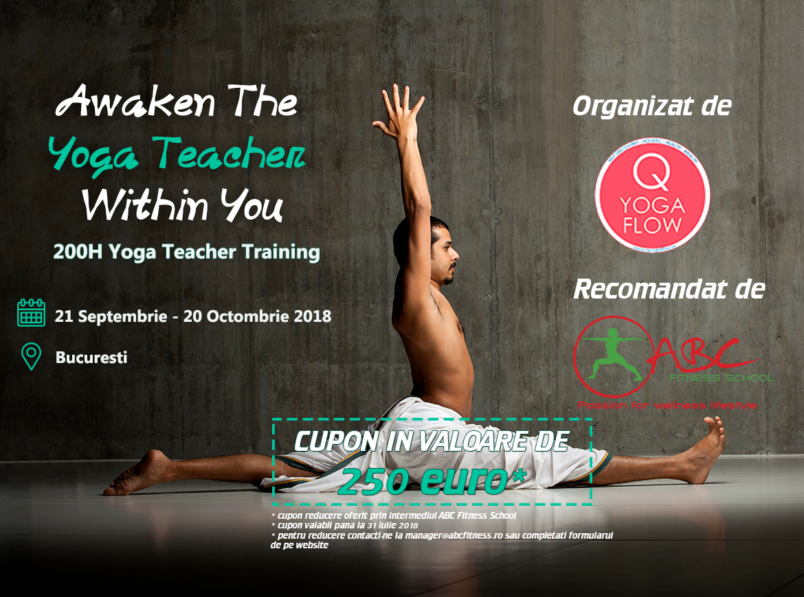curs intensiv yoga