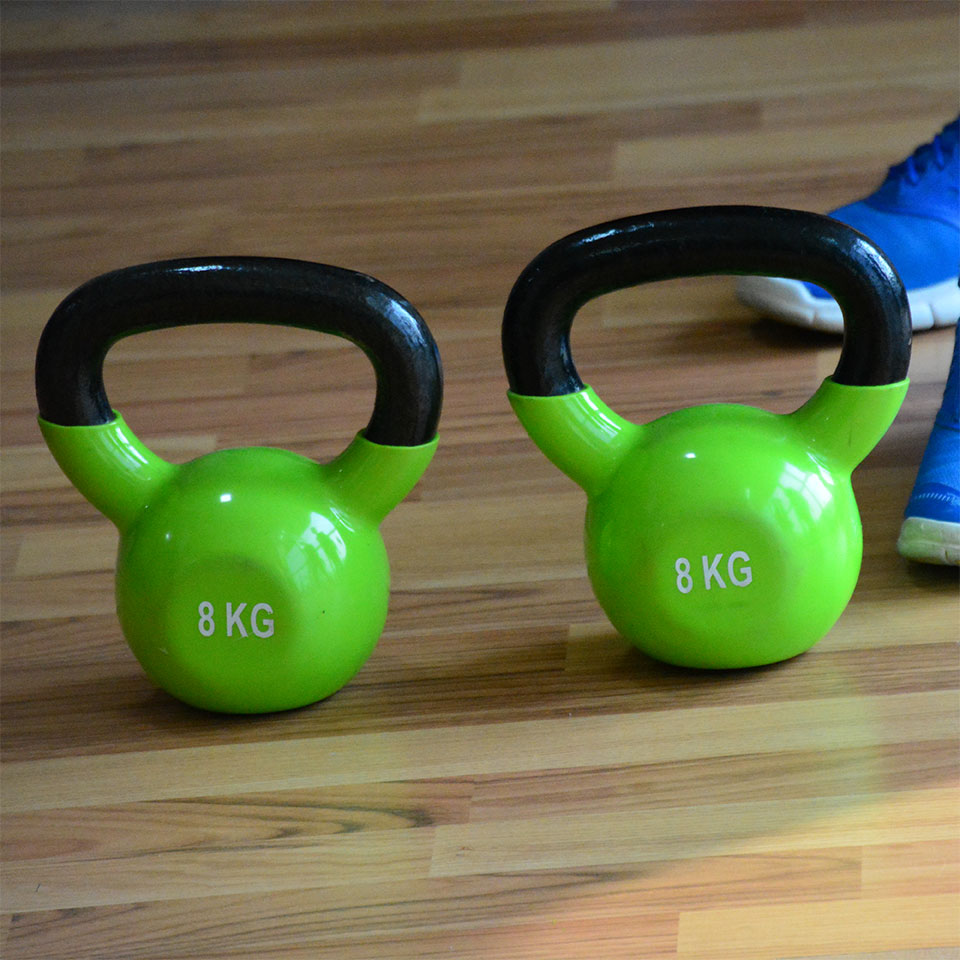 Curs perfectionare KettleBell