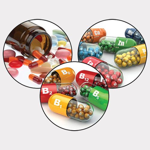Dozarea și administrarea corectă a suplimentelor nutritive