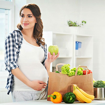 Alimentația Femeilor Însărcinate