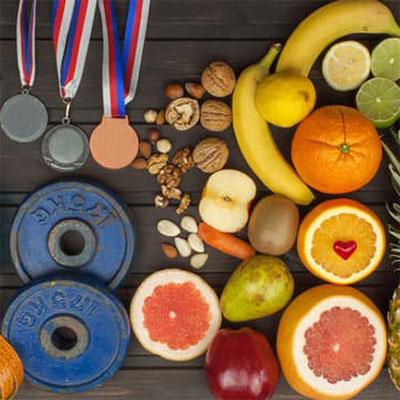 Alimentația Sportivilor