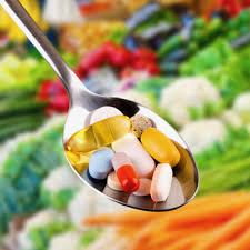 Suplimente alimentare pentru menținerea sănătății