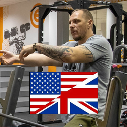 Curs de termeni uzuali in limba engleza – Fitness