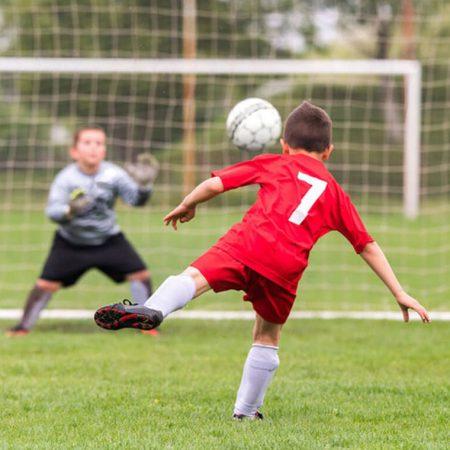 Curs dezvoltarea și alimentația juniorilor fotbaliști