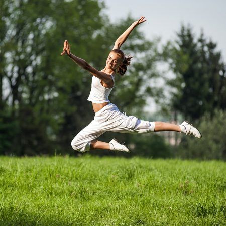 Energizează-ți Performanţa