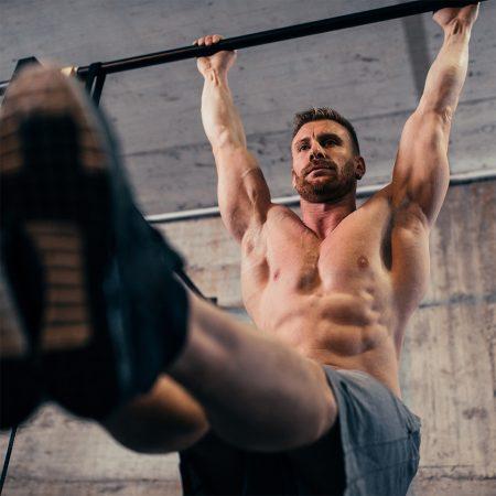 Cum dezvoltăm masa musculară prin exerciţii cu greutatea corporală